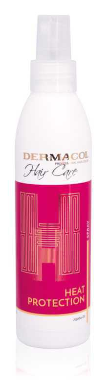 Dermacol Hair Care Heat Protection