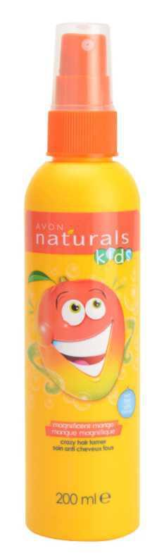 Avon Naturals Kids