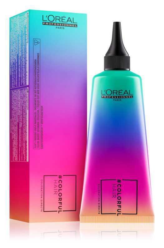 L'Oréal Professionnel Colorful Hair Pro Hair Make-up
