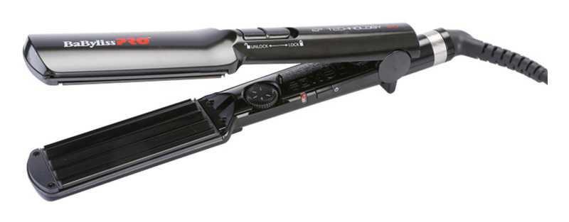 BaByliss PRO Straighteners Ep Technology 5.0 2658EPCE