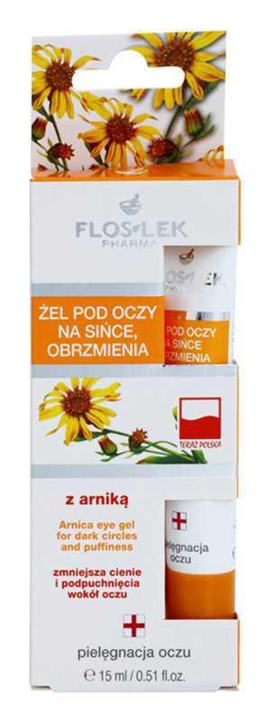 FlosLek Pharma Eye Care eye dermocosmetics