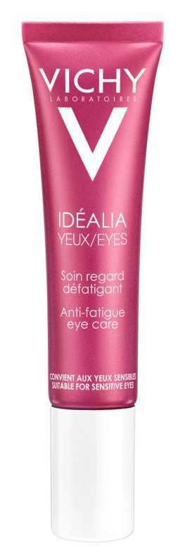 Vichy Idéalia eye dermocosmetics