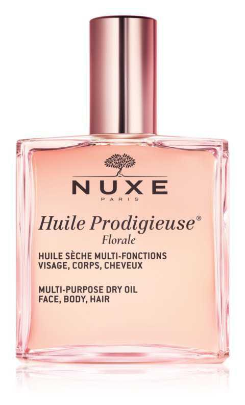 Nuxe Huile Prodigieuse Florale body