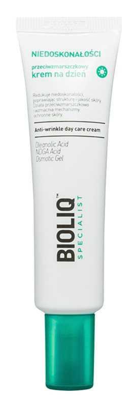Bioliq Specialist Imperfections oily skin care