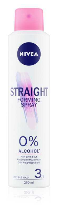 Nivea Forming Spray Straight