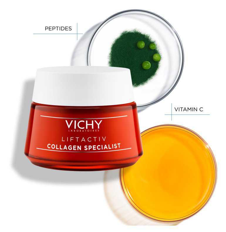 Vichy Liftactiv Collagen Specialist skin aging