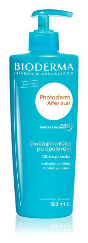 Bioderma Photoderm After Sun
