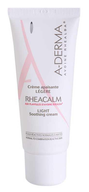 A-Derma Rheacalm
