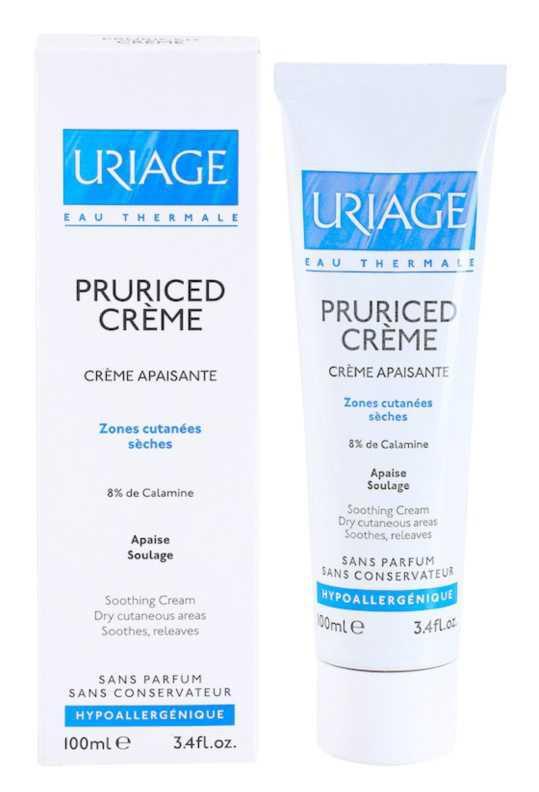Uriage Pruriced body