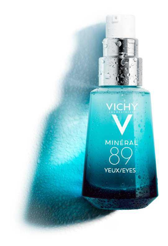 Vichy Minéral 89 eye dermocosmetics