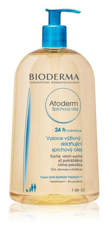 Bioderma Atoderm Shower Oil