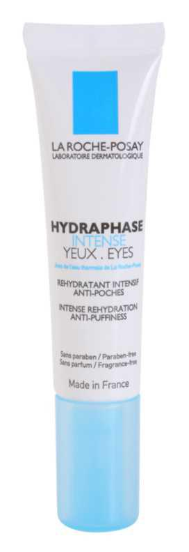 La Roche-Posay Hydraphase eye dermocosmetics