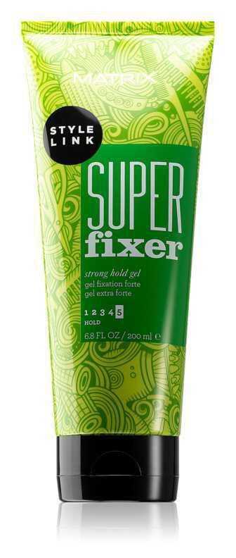 Matrix Style Link Super Fixer