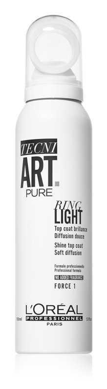L'Oréal Professionnel Tecni.Art Ring Light