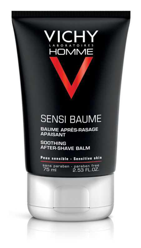 Vichy Homme Sensi-Baume care for sensitive skin