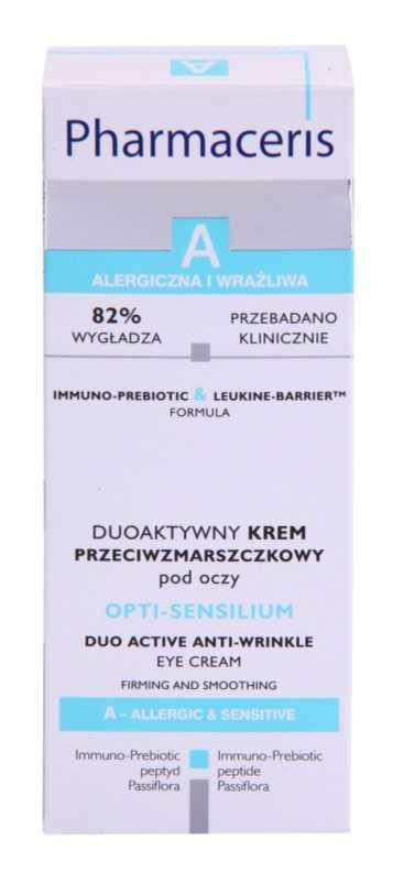 Pharmaceris A-Allergic&Sensitive Opti-Sensilium eye dermocosmetics
