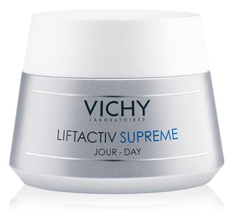Vichy Liftactiv Supreme skin aging