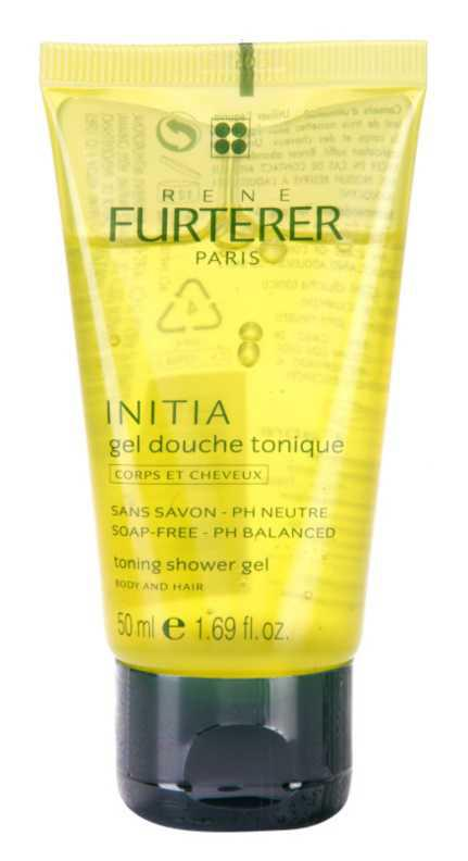 René Furterer Initia body