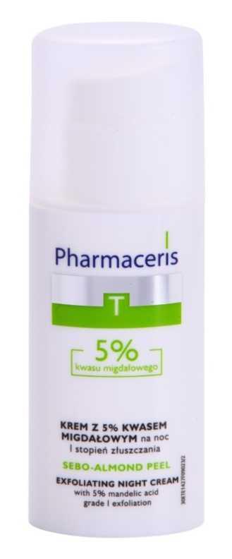 Pharmaceris T-Zone Oily Skin Sebo-Almond Peel