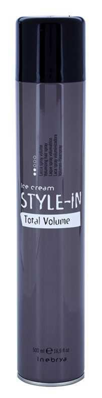Inebrya Ice Cream Style-In