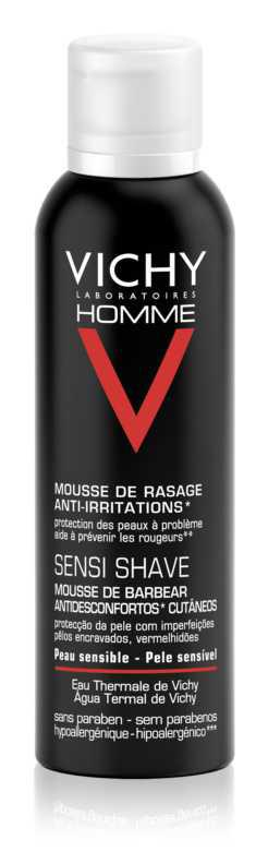 Vichy Homme Anti-Irritation