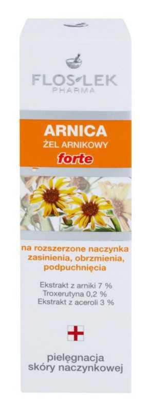 FlosLek Pharma Arnica Forte eye dermocosmetics