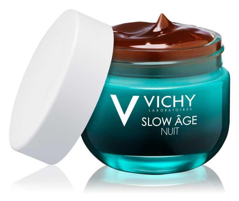 Vichy Slow Âge skin aging