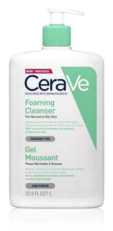 CeraVe Cleansers