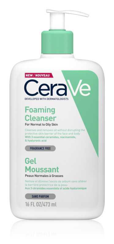 CeraVe Cleansers body