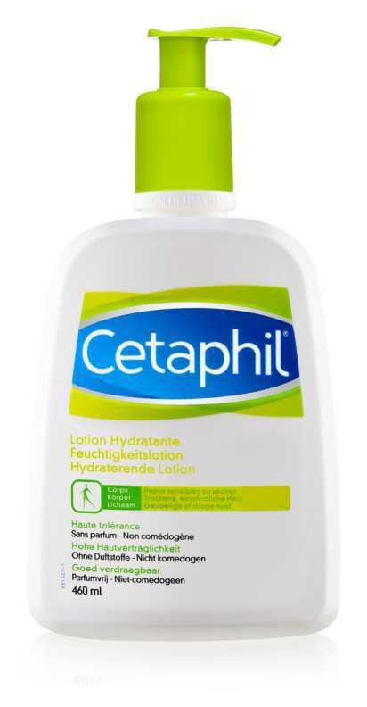 Cetaphil Moisturizers