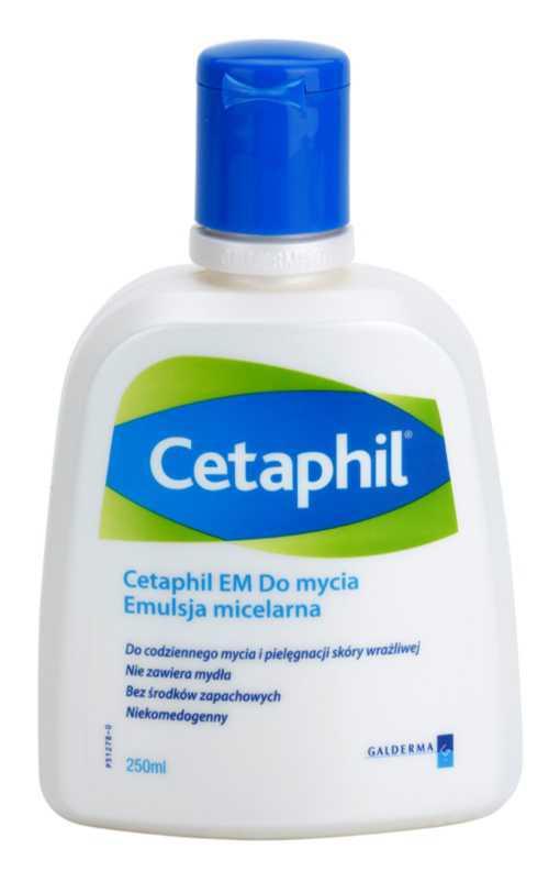Cetaphil EM acne