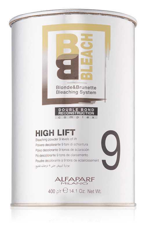 Alfaparf Milano B&B Bleach High Lift 9