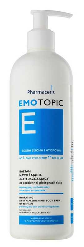 Pharmaceris E-Emotopic