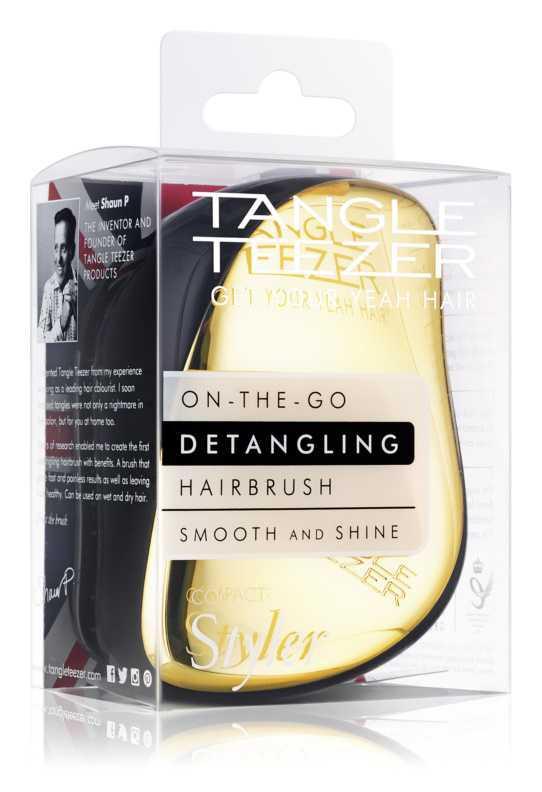 Tangle Teezer Compact Styler hair