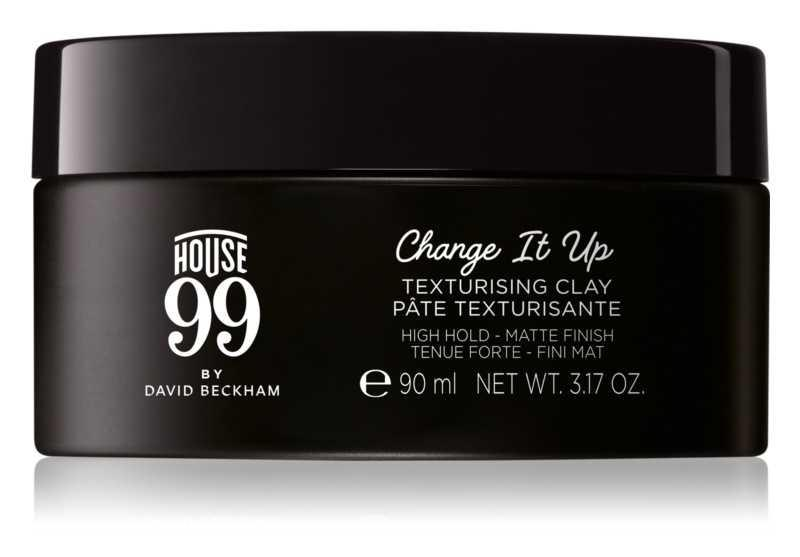 House 99 Change It Up