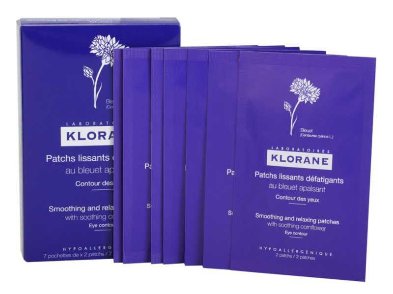 Klorane Cornflower
