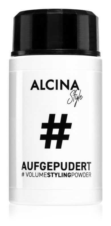 Alcina #ALCINA Style