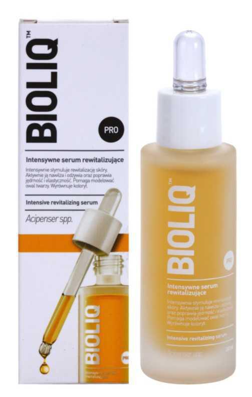 Bioliq PRO skin aging