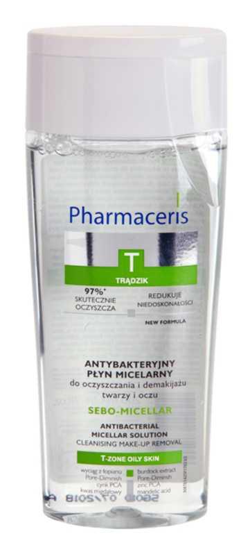 Pharmaceris T-Zone Oily Skin Sebo-Micellar
