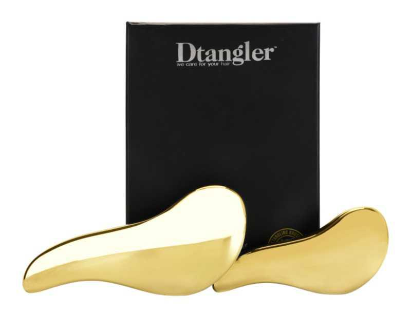 Dtangler Miraculous hair