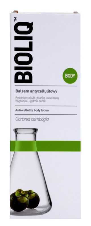 Bioliq Body body