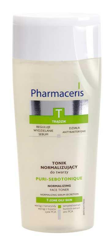Pharmaceris T-Zone Oily Skin Puri-Sebotique