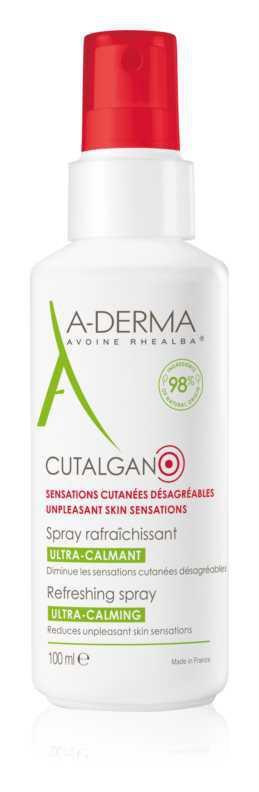 A-Derma Cutalgan Refreshing Spray
