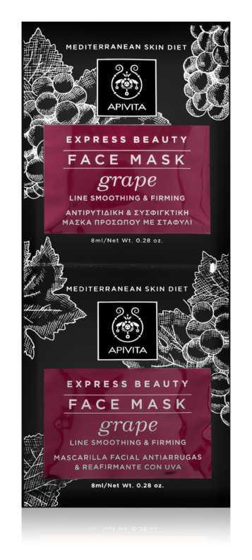 Apivita Express Beauty Grape