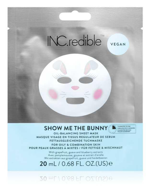 INC.redible Show Me the Bunny