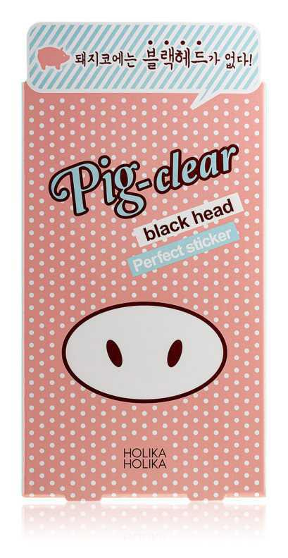 Holika Holika Pig Nose Clear Blackhead