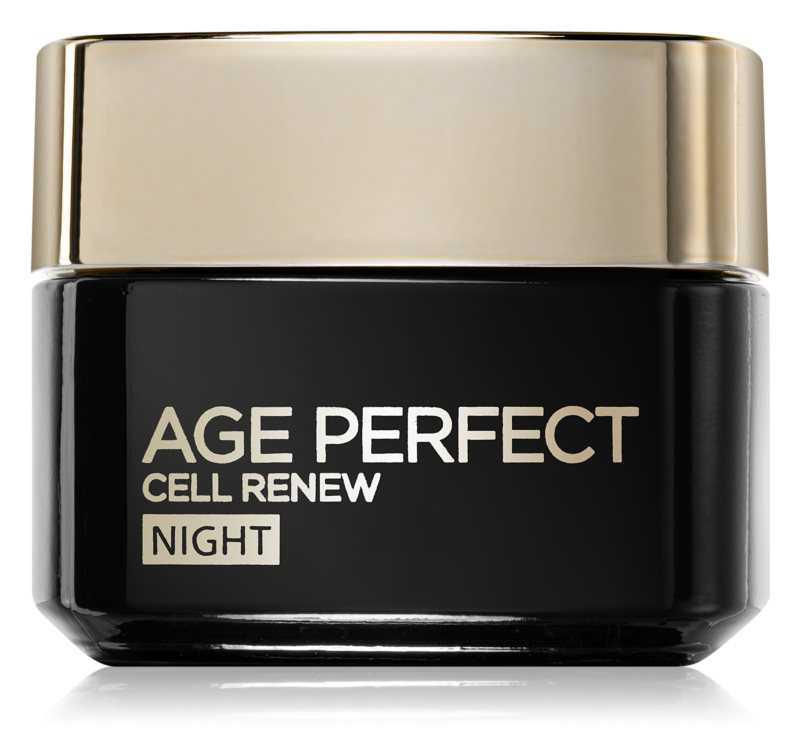 L'Oréal Paris Age Perfect Cell Renew