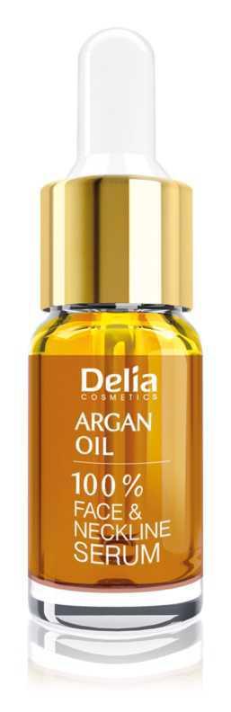 Delia Cosmetics Professional Face Care Argan Oil