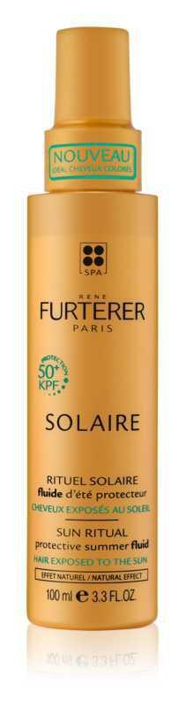 René Furterer Solaire