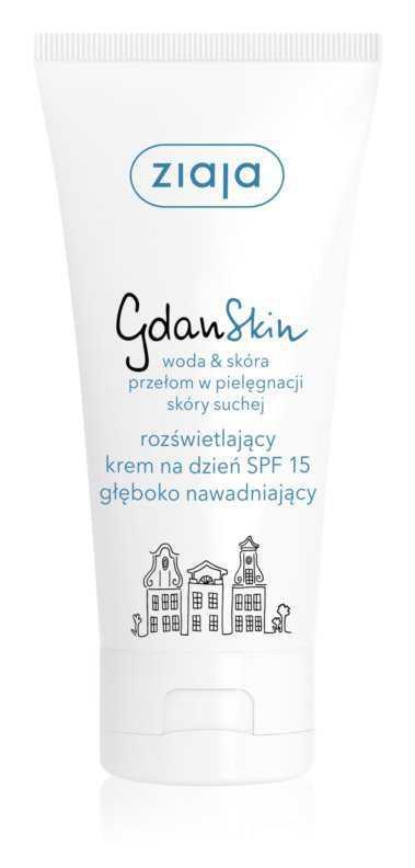 Ziaja Gdan Skin